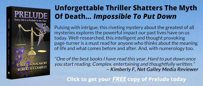 Prelude - Free Metaphysical Mystery